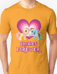 Bronies Forever T-Shirt