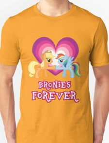 Bronies Forever 5 T-Shirt