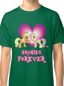 Bronies Forever 6 Classic T-Shirt