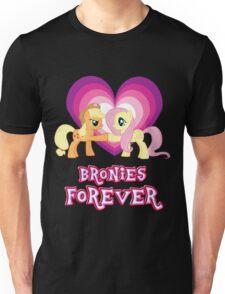 Bronies Forever 6 Unisex T-Shirt