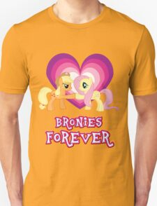 Bronies Forever 6 T-Shirt