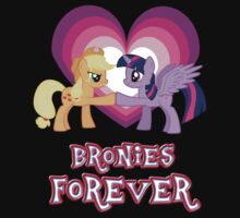Bronies Forever 8 by LegendDestroye