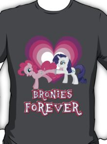 Bronies Forever 11 T-Shirt