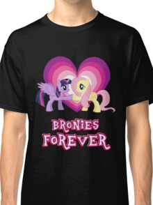 Bronies Forever 13 Classic T-Shirt