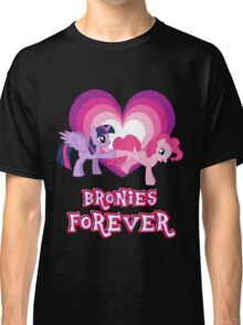 Bronies Forever 14 Classic T-Shirt
