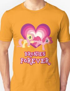 Bronies Forever 15 T-Shirt