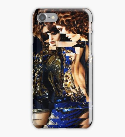 Shattered Mirror iPhone Case/Skin