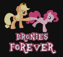 Bronies Forever (No Heart) 7 by LegendDestroye