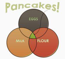 Pancake Story! by Abbie Macmillan