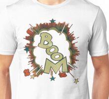 Nerd Dudes - BOOM Unisex T-Shirt