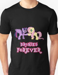Bronies Forever (No Heart) 13 T-Shirt