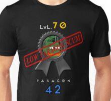 Low paragon scum Unisex T-Shirt