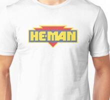 He-Man Logo Unisex T-Shirt