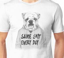 Same shit... Unisex T-Shirt