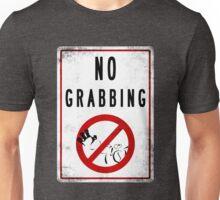 Blitzcrank no grab here Unisex T-Shirt