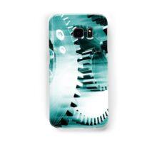 Power metal bearings Samsung Galaxy Case/Skin