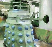 Exterminate  by PictureNZ