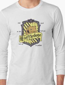 Huffledoge Long Sleeve T-Shirt