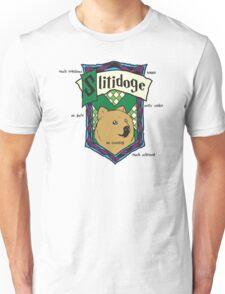 Slithidoge Unisex T-Shirt