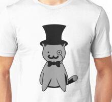 Sir Cat Unisex T-Shirt