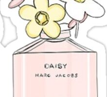 Daisy Perfume, Marc Jacobs Set Sticker