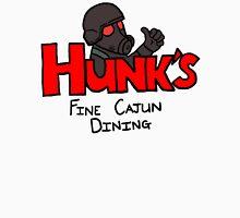 HUNK's Fine Cajun Dining Unisex T-Shirt