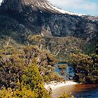 Cradle Mountain & Dove Lake by Keith Midson