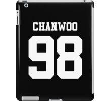 iKON Chanwoo 98 iPad Case/Skin