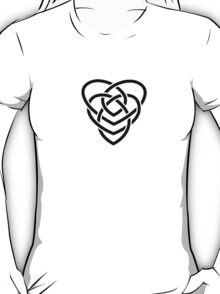 Celtic Motherhood T-Shirt