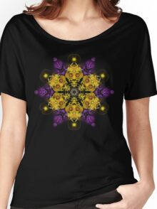 Fractal Tnemele Women's Relaxed Fit T-Shirt