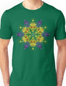 Fractal Tnemele Unisex T-Shirt