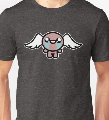 The Binding of Isaac - Angel  Unisex T-Shirt