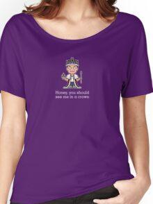 Jim Moriarty (shirt) Women's Relaxed Fit T-Shirt