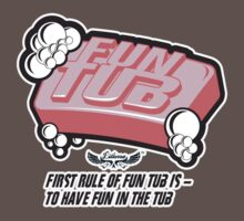 Fun Tub  Kids Clothes