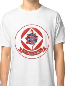 VFA-102 Diamondbacks Classic T-Shirt