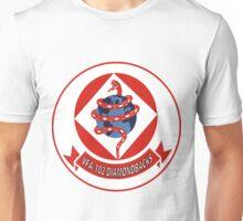 VFA-102 Diamondbacks Unisex T-Shirt