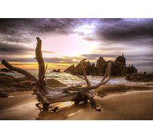 Cabo Sunrise Photographic Print