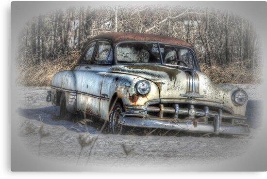Classic Cruiser by wiscbackroadz