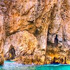 Cabo Arch by Bruce Taylor