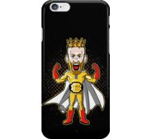 MMA One Punch iPhone Case/Skin