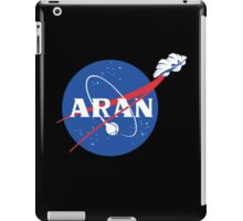 Metroid Space Program: Breaking Orbit iPad Case/Skin