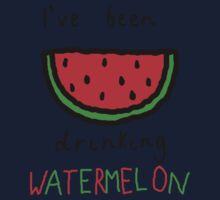 Watermelon Kids Clothes