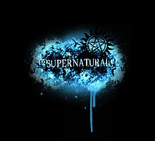 Supernatural S9 by hardsign