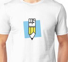 Let's Rock Publishing - Logo Unisex T-Shirt