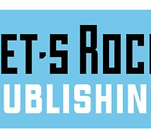 Let's Rock Publishing - Logo by thinkmick