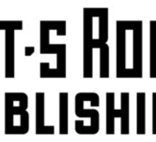 Let's Rock Publishing - Logo Sticker