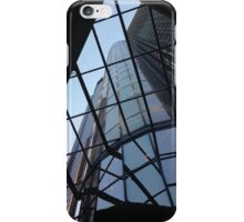 The Sky is the limits iPhone Case/Skin