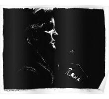 Kathryn Janeway in Resistance (II) Poster