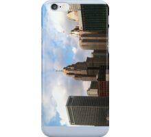 Detroit Skyline iPhone Case/Skin