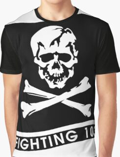 VFA-103 Jolly Rogers Graphic T-Shirt